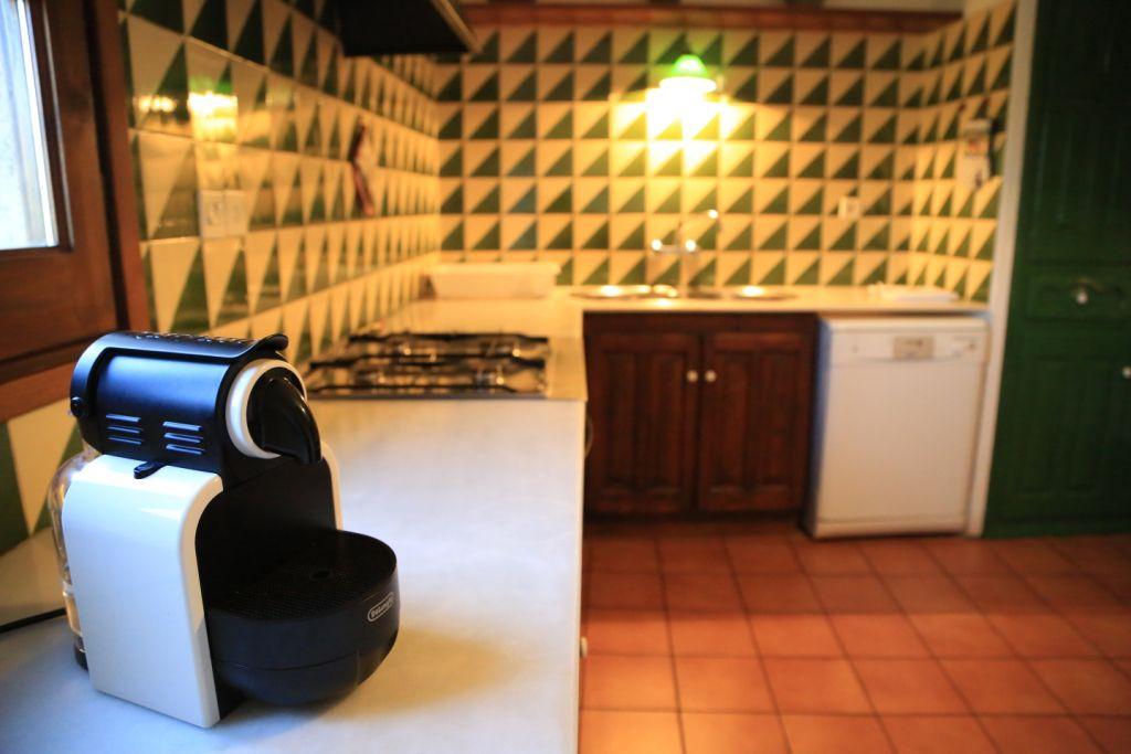 Espais comuns Casa Parramon