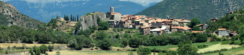Peramea, Pirineu de Lleida